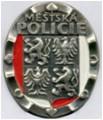 logo městské policie
