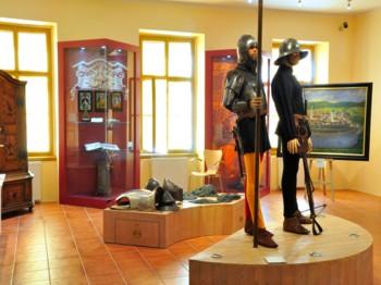 Obrázek muzea